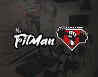 Mr Fitman