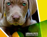 Brandbook UrbanPets