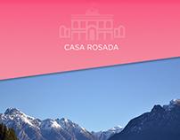Newsletter Casa Rosada - Propuestas
