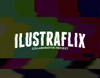Ilustraflix - Collaborative Project