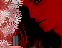 Montagem Perfume