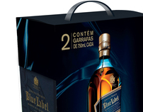 Bipacks Johnnie Walker