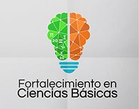 Proyecto Fortalecimiento en Ciencias Básicas