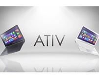 ATIV / SAMSUNG