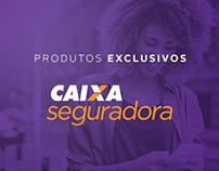 Produtos Exclusivos | Website