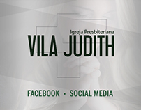 Social Media • IPB Vila Judith