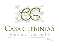 """Diseño de empaques para """"Casa Glebinias"""""""
