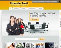 Mercado Textil 2014