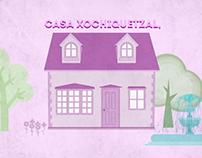 Casa Xochiquetzal