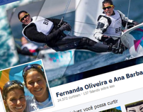 Fernanda e Ana - FB