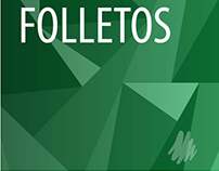 Folletos & Flyers