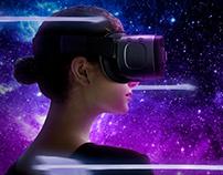 Samsung Gear VR - Marketing (Acadêmico)