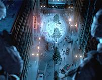 Isolated - CGI Action Teaser