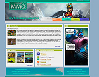 Site Layout - Central MMO