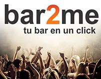 Bar2me App