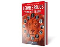 Libro Leones Rojos Independiente Santa Fe