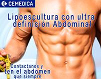 flyer del mes de marzo, CEMEDICA