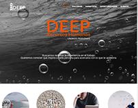 Página Onepage http://deeprh.com/