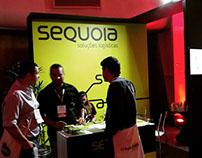 Sequoia - Criação e Arte de Estande