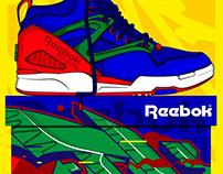 Reebook_SneakerArt