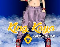 King Kaya Growshop