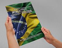 Nossos Hinos Nossa Pátria, Projeto editorial e branding