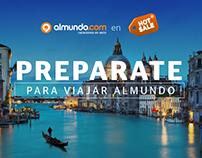 HOTSALE - almundo.com