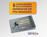 E-book - Laboratório de Carreira