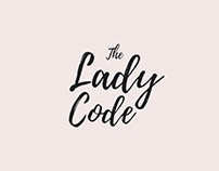 Co Founder The Lady Code