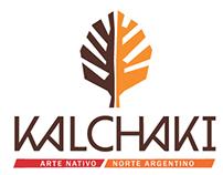 Identidad Corporativa Kalchaki