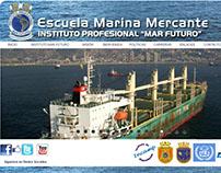 Instituto Prof. Mar Futuro - Escuela Marina Mercante