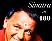Frank Sinatra - víde