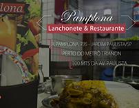 Video para: ►Pamplona - Lanchonete & Restaurante◄ #1