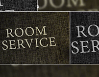 Room Service by The Charlee Hotels