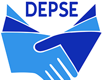 Diseño de Logo DEPSE