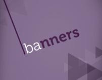 Banners animados