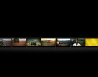 Presentación de Proyectos 2011 G5 para John Deere