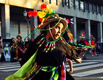 Dia de la Confraternidad Argentina-Bolivia