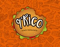 q'Rico - snack