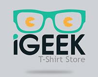 Logomarca iGeek