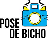 Logo Pose de Bicho