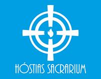 Hóstias Sacrarium | Logo