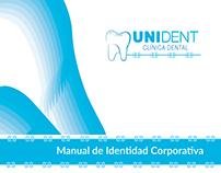 Manual de Identidad Unident