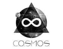 Identidade visual - COSMOS vestuário