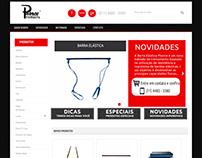 Catálogo Magento - Phorce