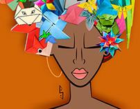 Negrita Collage