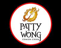 GENERADOR DE CONTENIDO - CHIFA PATTY WONG