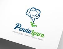 Logotipo - Pendulearn