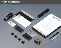 Branding Thais Garcia