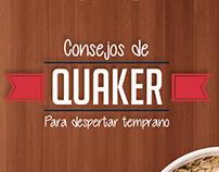 Consejos Quaker